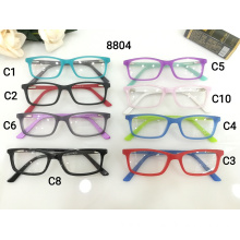 Two Color Frame Classic Optical Glasses for Children