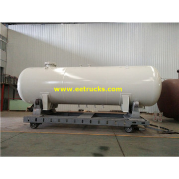 15000 gallons 30MT ASME NH3 Storage Tanks