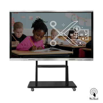 70 inches LED Back Lighted Touch Screen