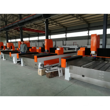 Factory supply discount price stone carving machine