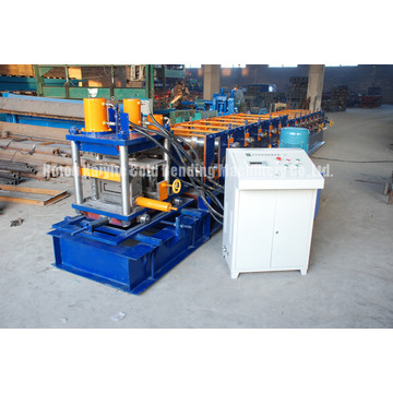 Adjustable Steel C Purlin Making Machine