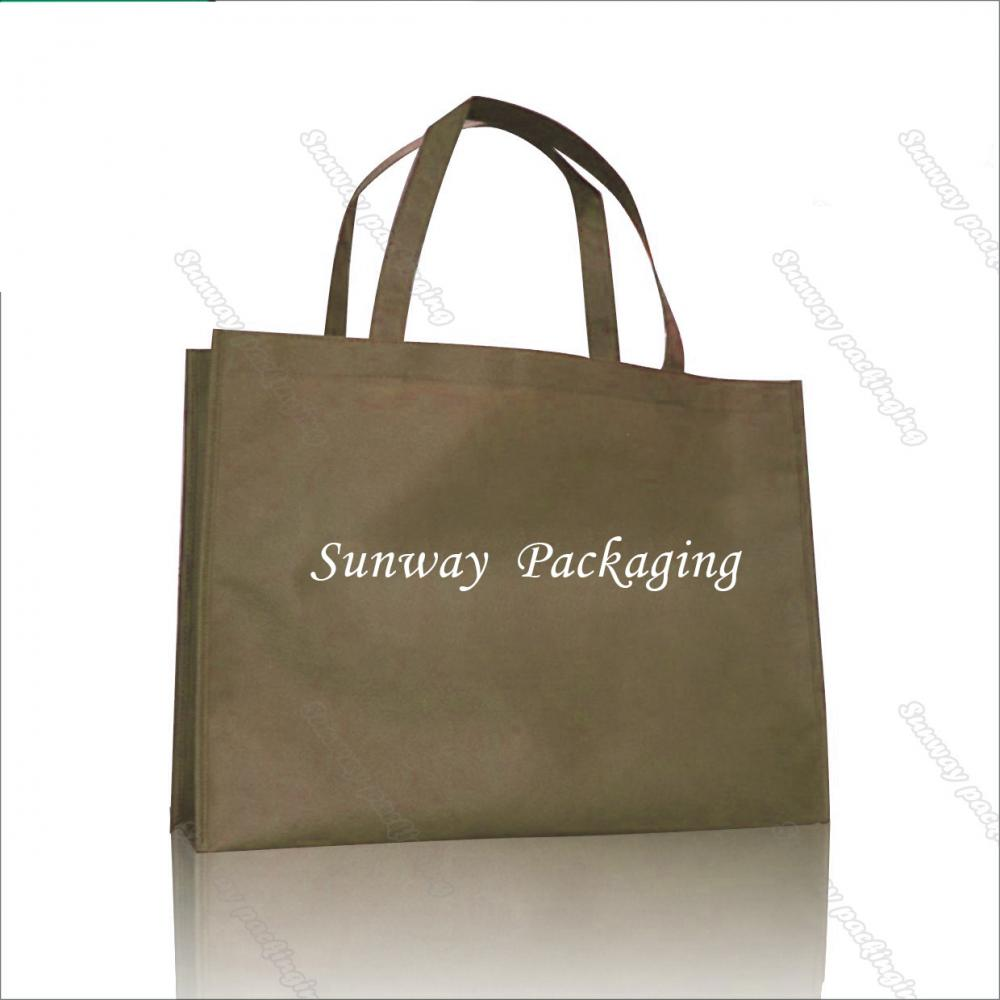 Personalized Reusable Bag