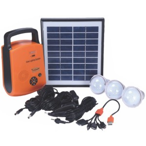 Multi-function Solar Lantern Kits