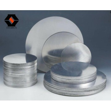 Trade Assurance Best Company Supply Polished Aluminum Discs
