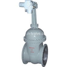 Customized for China Bolt Bonnet Gate Valve,Manual Gate Valve,Stainless Steel Gate Valve,Motor Gate Valve Supplier Large Diameter Carbon Steel Gate Valve supply to Saint Lucia Suppliers