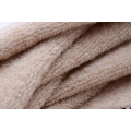 Absorbent Rayon from Bamboo and Cotton Face Towel