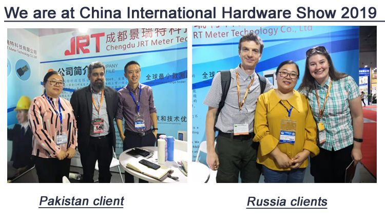 About Us Jrt China International Hardware Show 2019