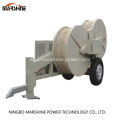 Best Hydraulic Type Traction Machine