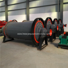 Factory best selling for Ball Mill Grinding Media Ball Mill For Cement Plant export to Puerto Rico Supplier