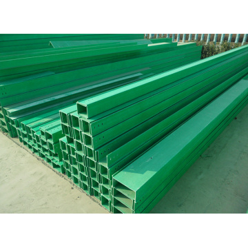 Fiberglass Conduit and Raceways Cable Tray