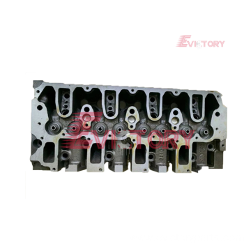 DEUTZ BF4M2012 cylinder head for excavator