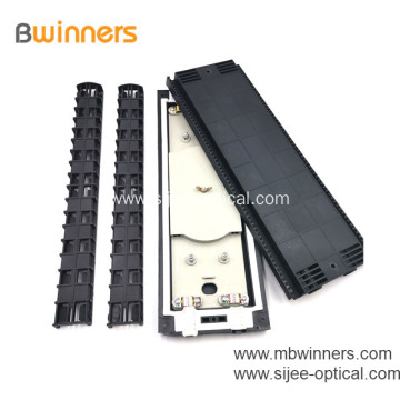 48 Ports Fiber Optic Enclosure Outdoor
