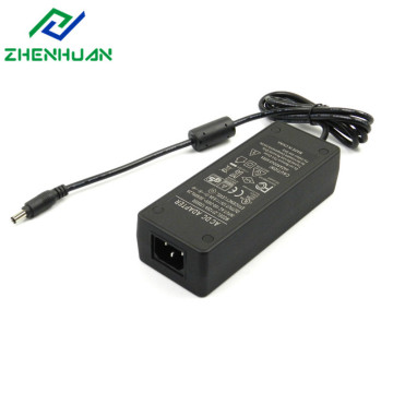 24V 4A Black Laptop Power Adaptor Charger 100W