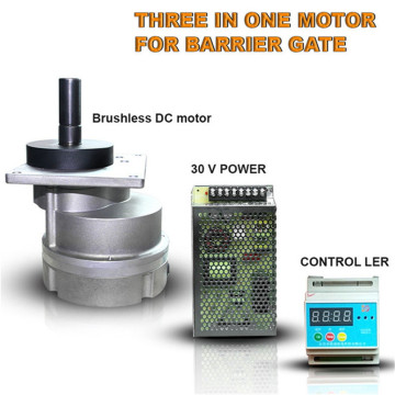 Barrier Accessories 24 V Servo Dc  Motor