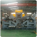CNC High Speed Angle Steel Drilling Machine