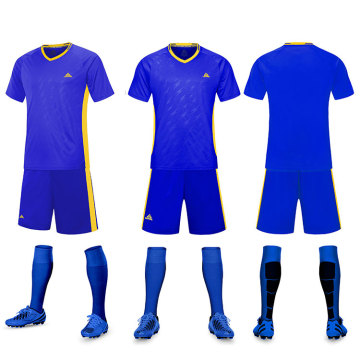2019 new soccer jersey set