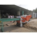 Drum Type Wood Chipping Machine