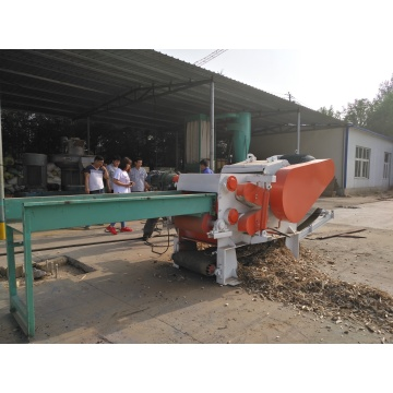 3t/h 6t/h Woodworking machine wood chipper price
