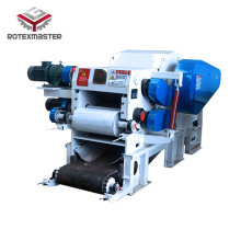Fast Delivery for Drum Wood Chipper,Widen Drum Wood Chipper,Paper Box Chipper Machine Manufacturers and Suppliers in China YGX216 wood chips making machine for wood pallet export to Madagascar Wholesale