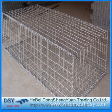 Hot Selling Welded Gabion Stone Box