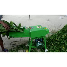 Factory Price for Electric Chaff Cutter muchang  diesel engine chaff cutter machine cum pulverizer export to Lesotho Exporter