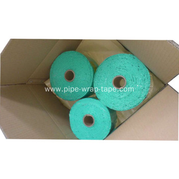 Viscoelastic Self Adhesive Pipe Wrap Tape
