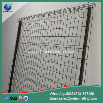 Power plants fence photovoltaic plant fence