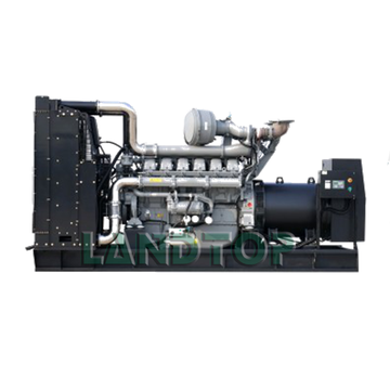 LANDTOP Deutz Air Cooled Diesel Generator Set Price