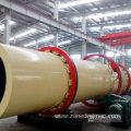 ISO CE Approved Bentonite Rotary Dryer for Sale