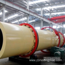 Hot sale for Mine Rotary Dryer ISO CE Approved Bentonite Rotary Dryer for Sale supply to Comoros Factory