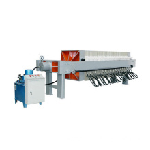 Top Quality Manual Filter Press Machine price