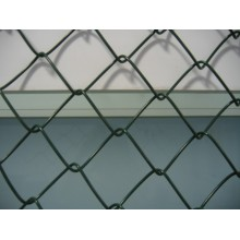 Electric Galvanized Chain Link Fencing