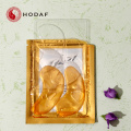 Best moisturizing crystal collagen golden eye mask