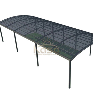 Carport Roof RoofingCover Polycarbonate Pc Sheet Car Tent