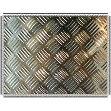 Customized for Perforated Walkway Aluminum Safety Grating supply to United States Factory