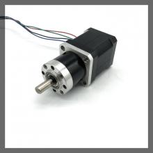 36mm General Precision Planetary Reducer Stepper Motor