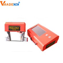 Durable Portable Stable Dot Peen Marking Machine