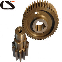 shantui bulldozer sd16 ring gear bevel gear 16Y-18-00018