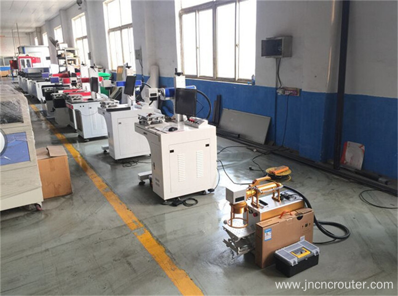 portable laser engraving machine for metal