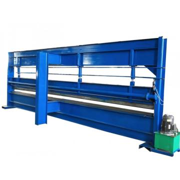 Hydraulic Cold Bending Cutting Machine
