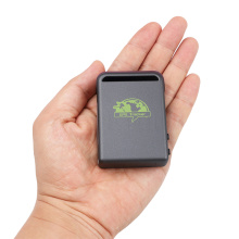 Long Distance GSM Mini Vehicle GPS Tracker