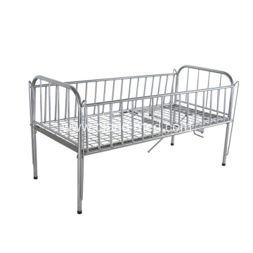 Hot Saling Stainless Steel  Children  Bed Baby Bed in Low Price