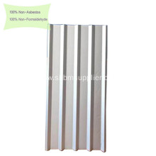Cold-Insulation Low price Anti-aging MgO Roofing Sheets