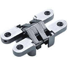 Good Quality for Best Furniture Hinges,Cabinet Hinges,Zinc Alloy Hinges,Concealed Hinges for Sale Concealed Hinge For 30KGS/PC supply to Japan Wholesale