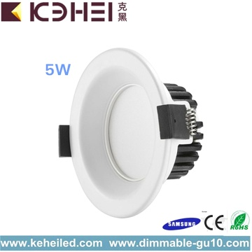 LED Downlights 2.5 Inch 4000K CE RoHS