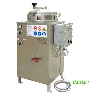 Stainless Steel Solvent Distillation Machine