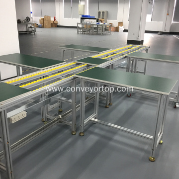 ESD Adjustable Height Anti-static Assembly Workbench