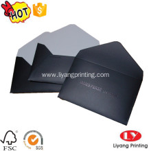 Customized paper envelope printing