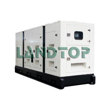 125KW Cummins Engine Diesel Generator Silent for Sale