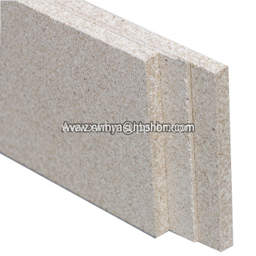 No-Formaldehyde Moisture-proof Wall Panel 10mm MgO Board